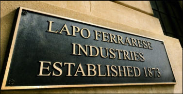 Lapo Ferrarese - Official Web Site